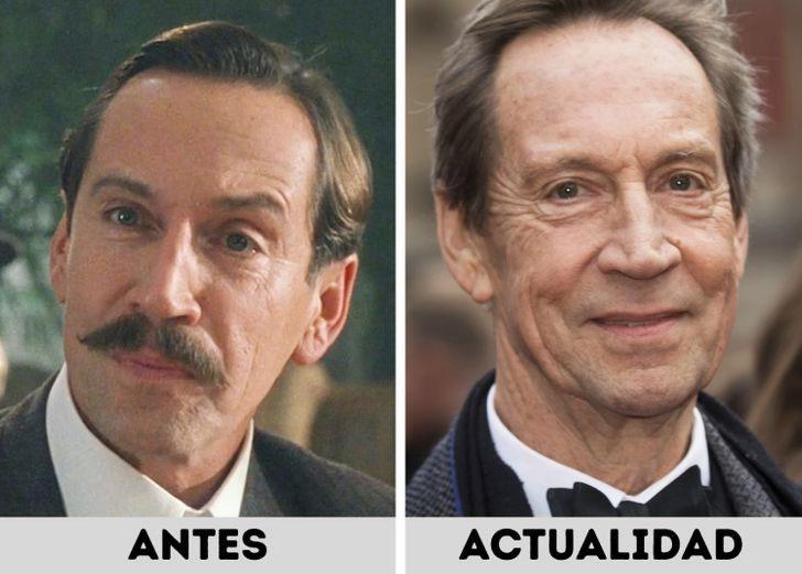 Así lucen hoy los actores de la película Titanic, 23 años después